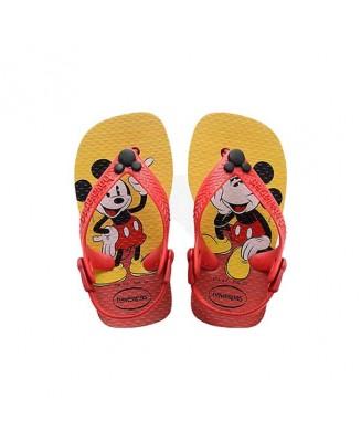 Havaianas Chinelo Disney...